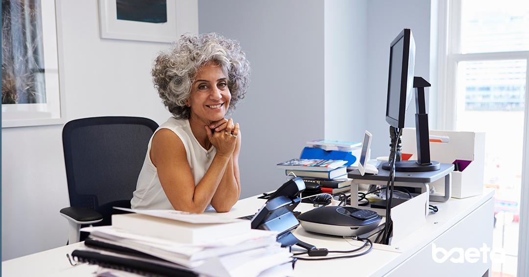 Descubra como funcionam os escritórios gratuitos da Baeta para corretoras de seguros!