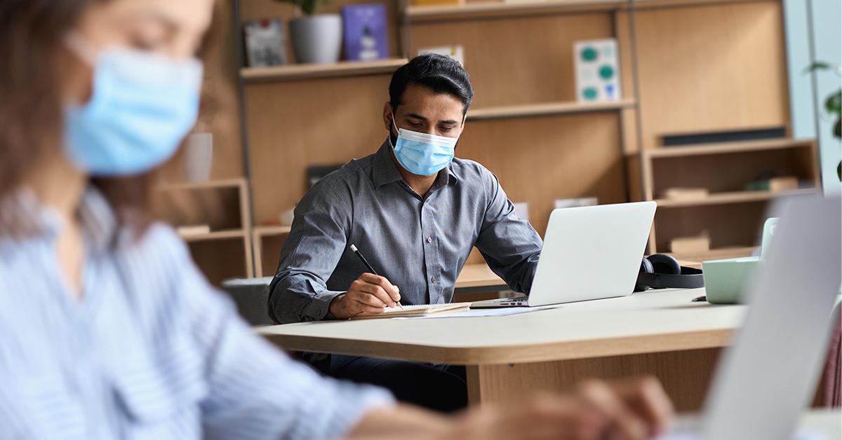 Mercado de seguros e a pandemia