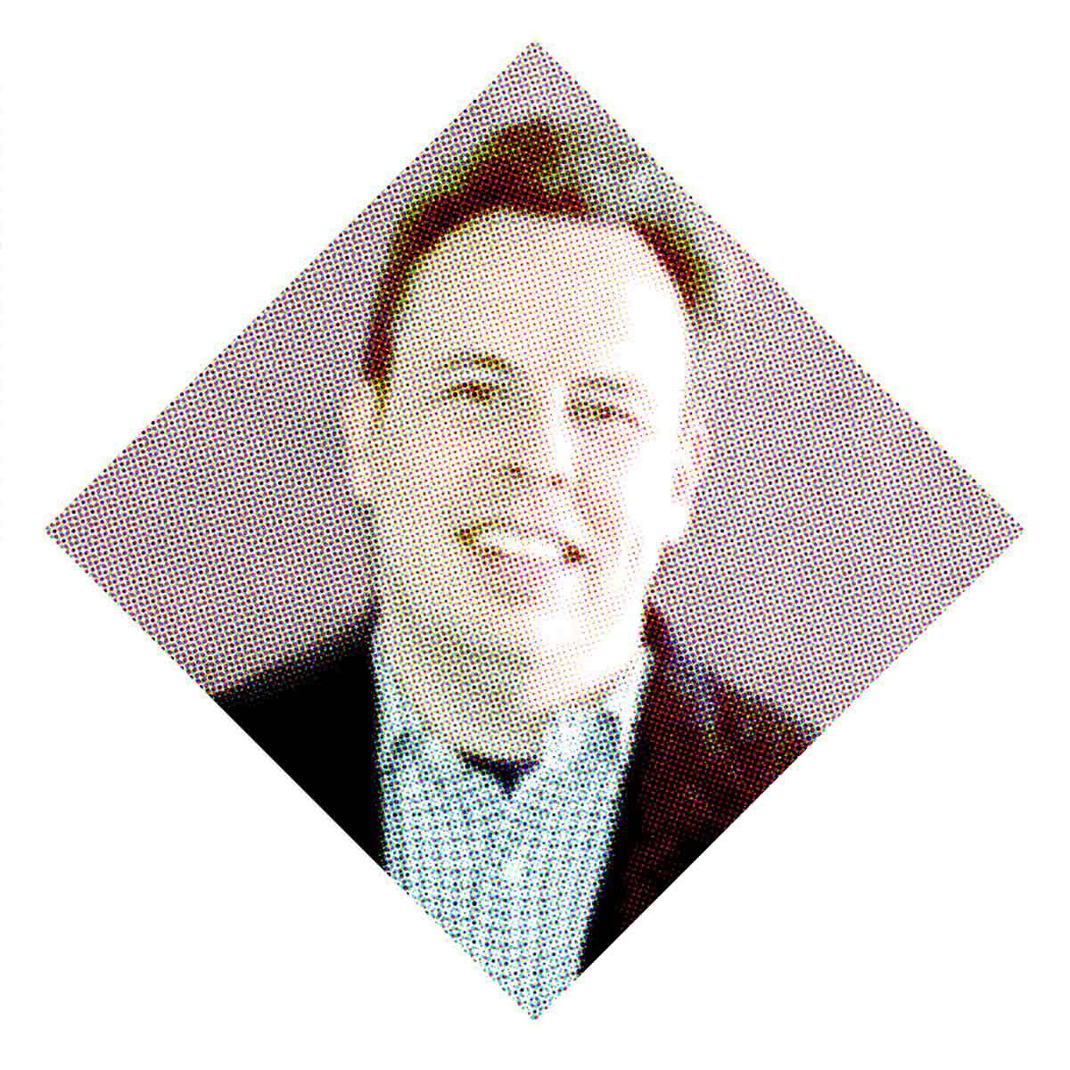 Chris Gilliard - Lead Developer - MimbleWimble Coin