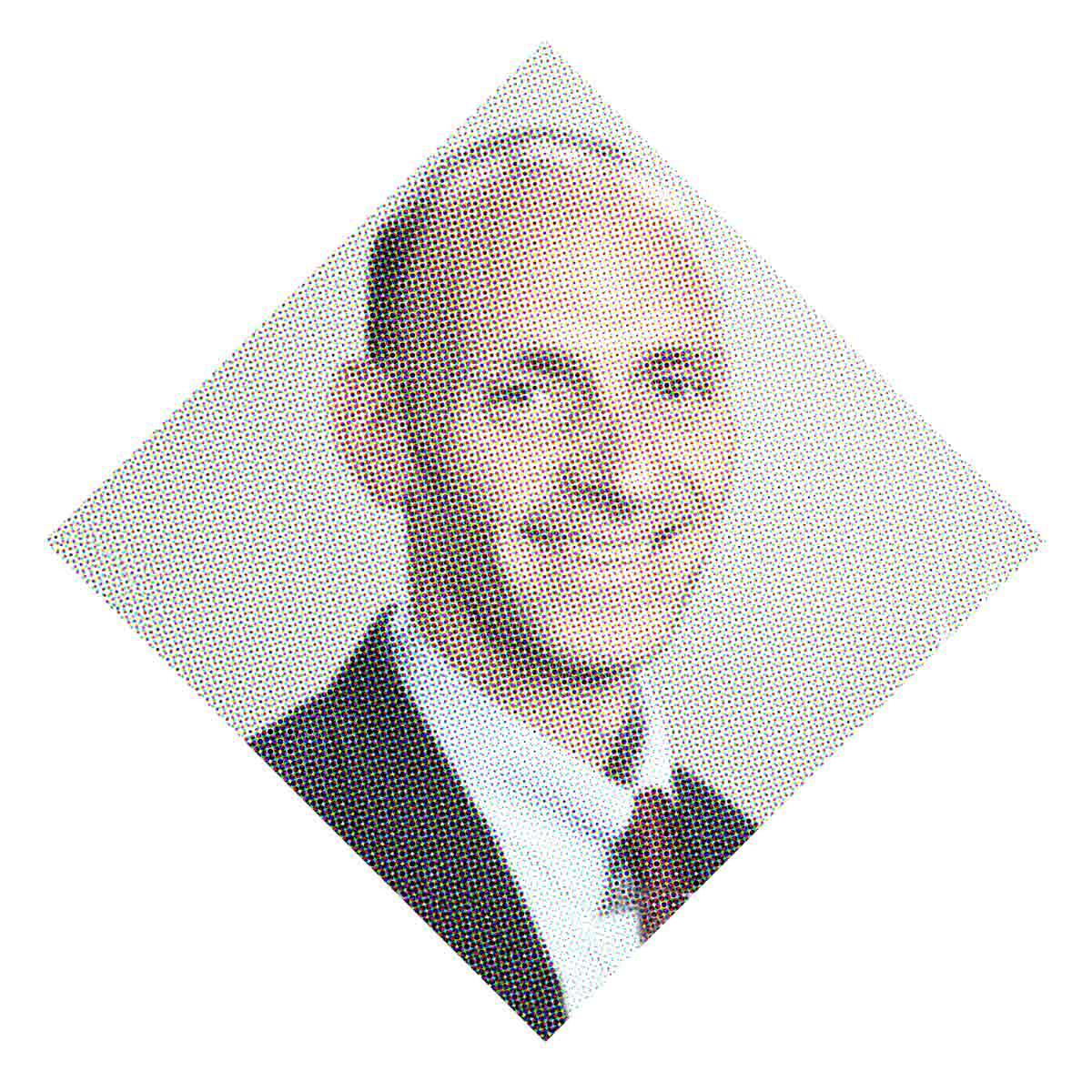 Andy Hoffman - Marketing Consultant - MimbleWimble Coin