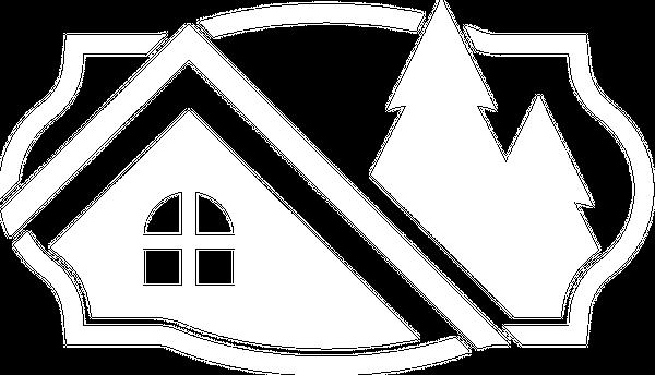 Cornerstone Northwest Inspections Logo White