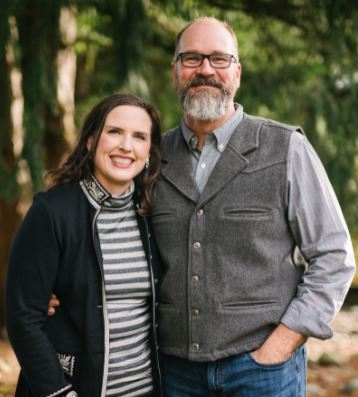 Eric and Lori Corder