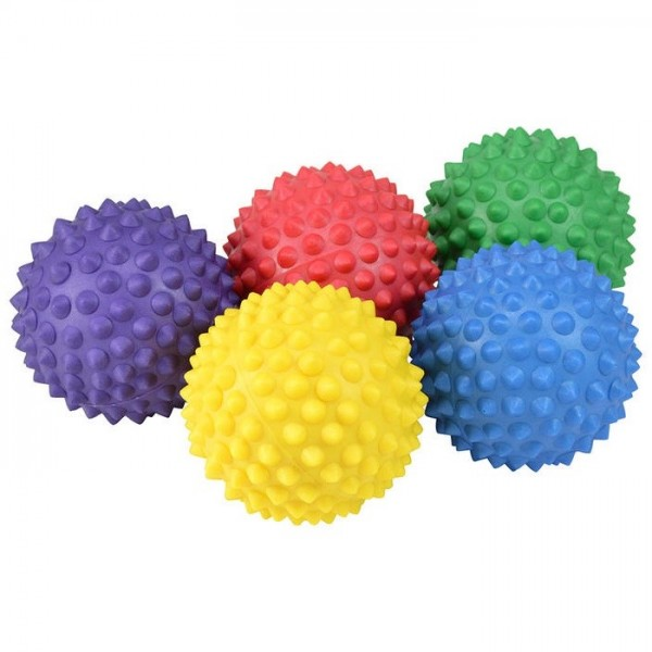 Spikey massage ball 8cm