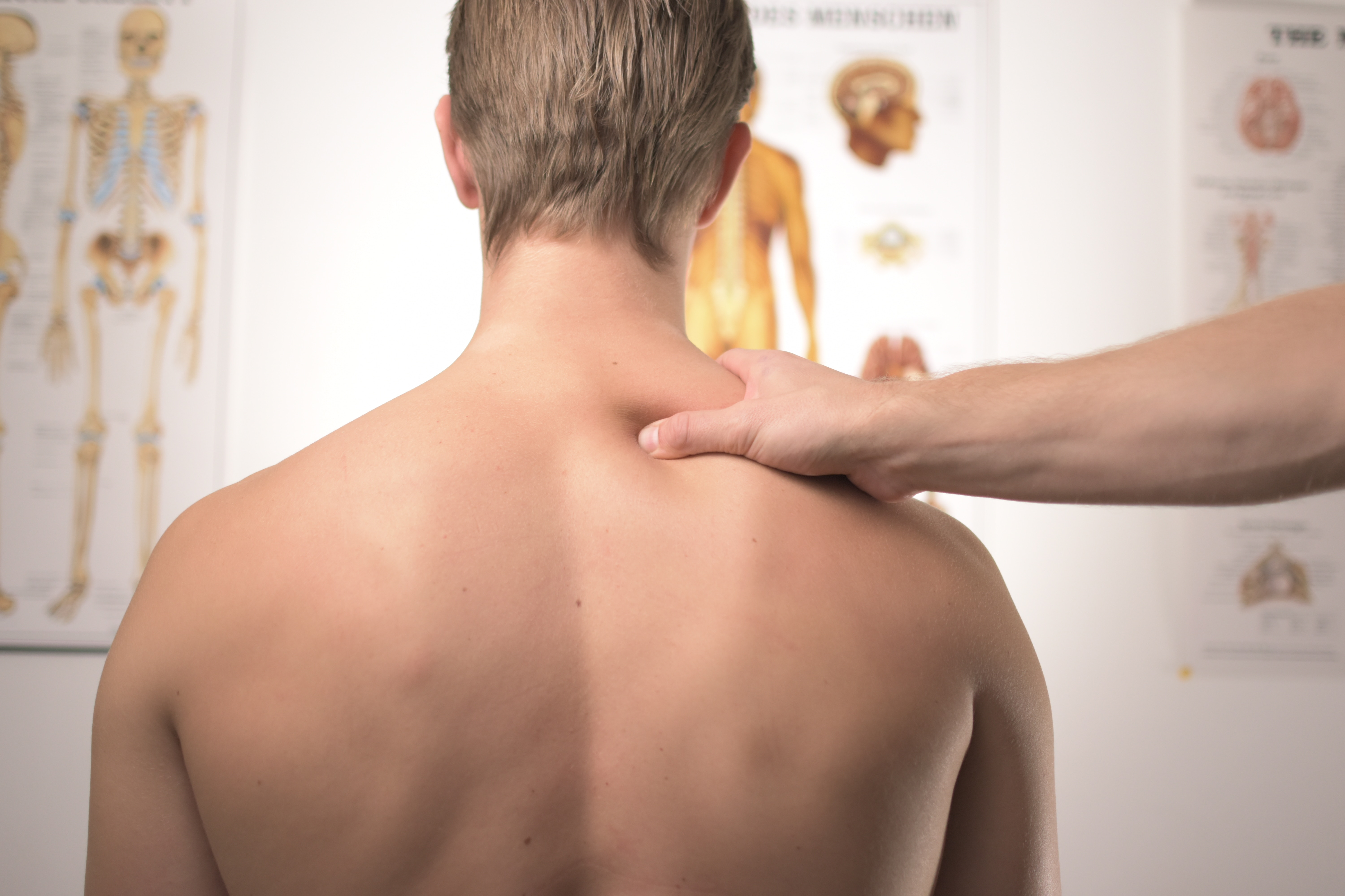 AssessmentandTreatment of your injury