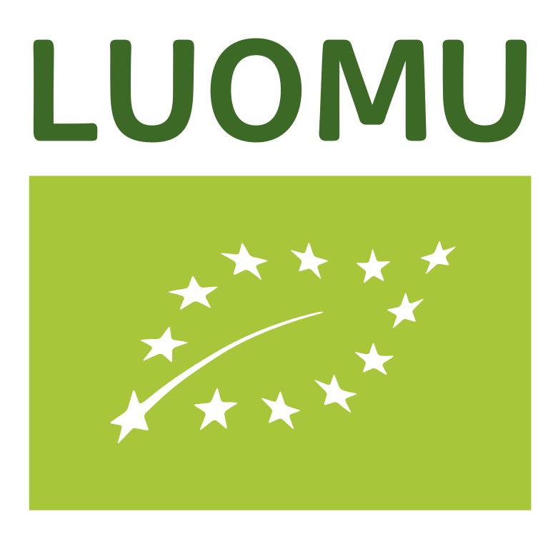 EU:n luomu-merkki