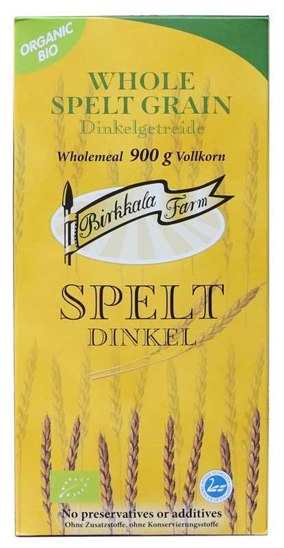 Birkkala Whole Spelt Grain product picture