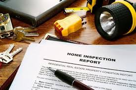 Common Findings on a Home Inspection Report