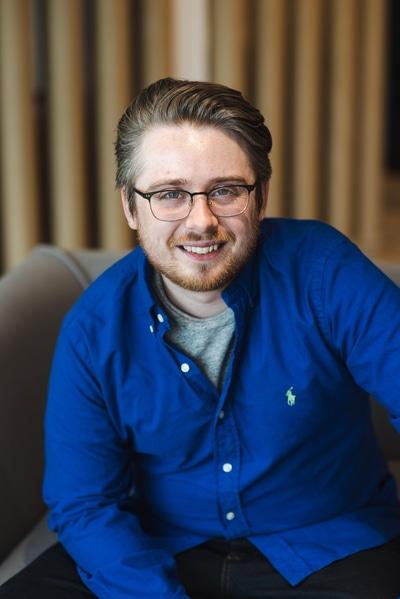 Josh Naehr