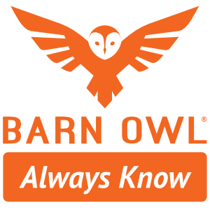 Barn Owl Cellular Cameras
