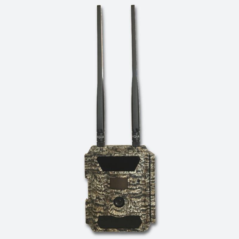 Cellular Security Camera System   Barn Owl