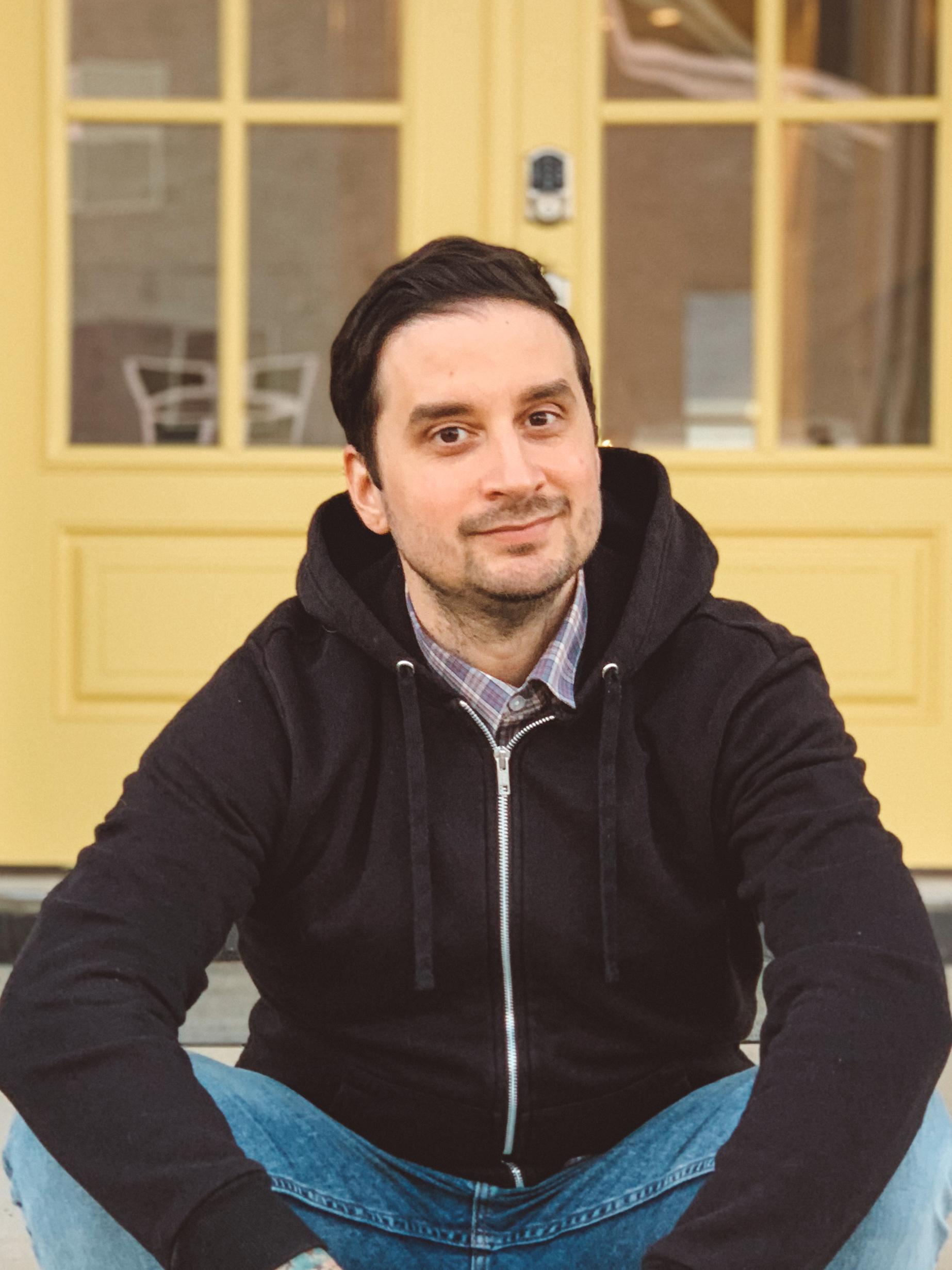 Jason Calleiro - Product Designer
