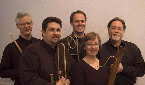 Boston Shawm and Sackbut Ensemble
