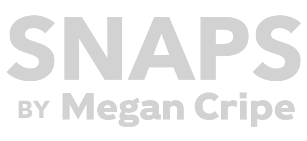 SNAPS by Megan Cripe