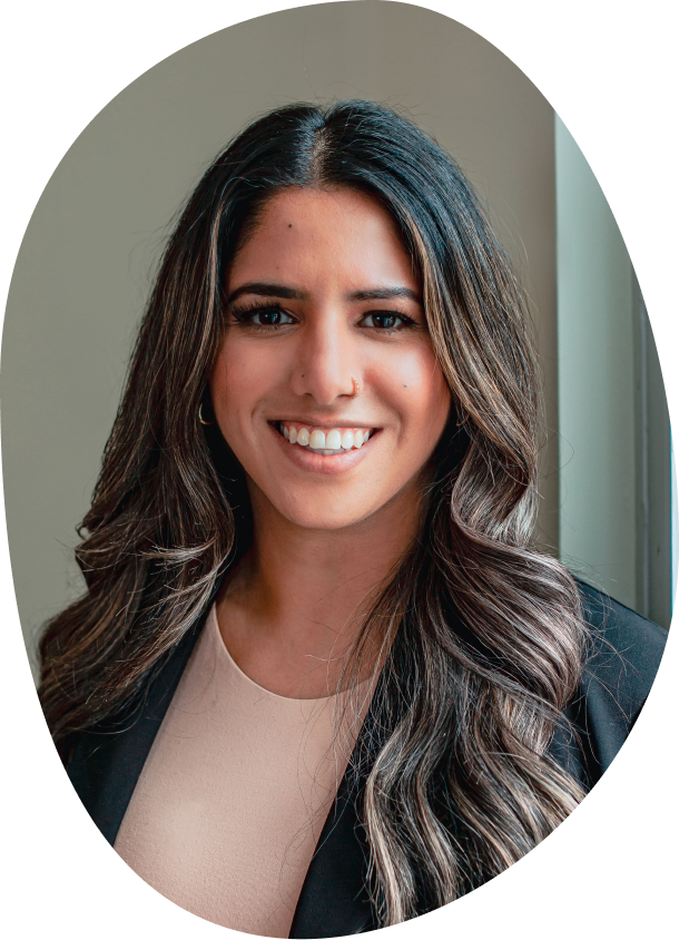 Priya Gill, Vancouver Therapist