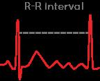 R-R interval Circular