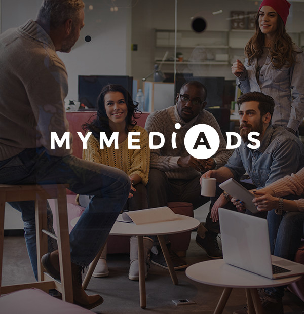 MYMEDIADS: ONLINE NETWORK FOR MARKETERS