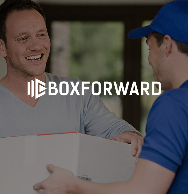 BOXFORWARD: FREIGHT FORWARDING LOGISTICS