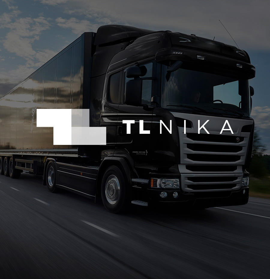TL NIKA: TRANSPORTATION MANAGEMENT SYSTEM