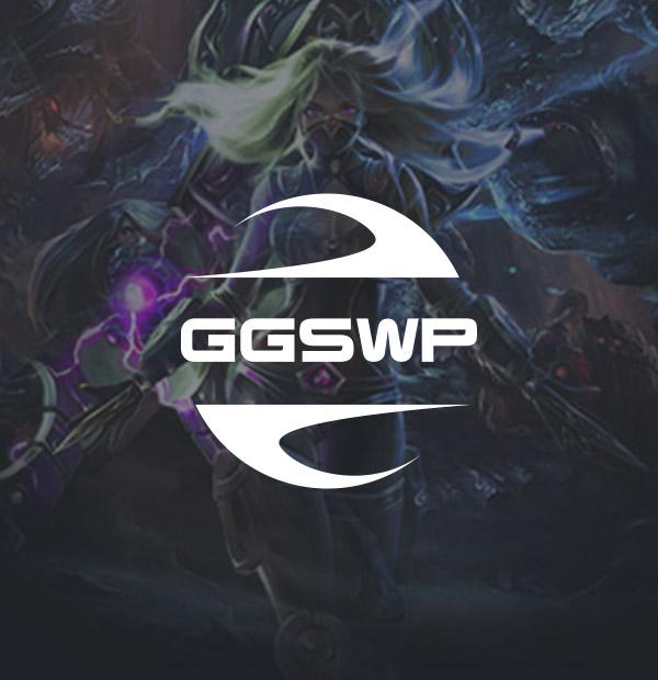 GGSWP: ONLINE GAMING PLATFORM