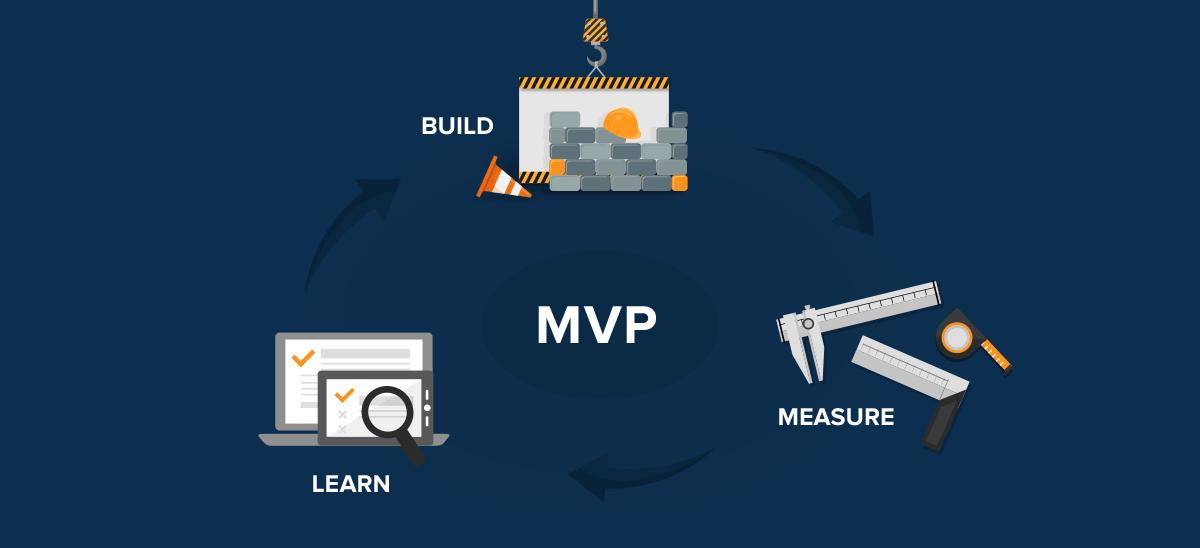 build mvp app