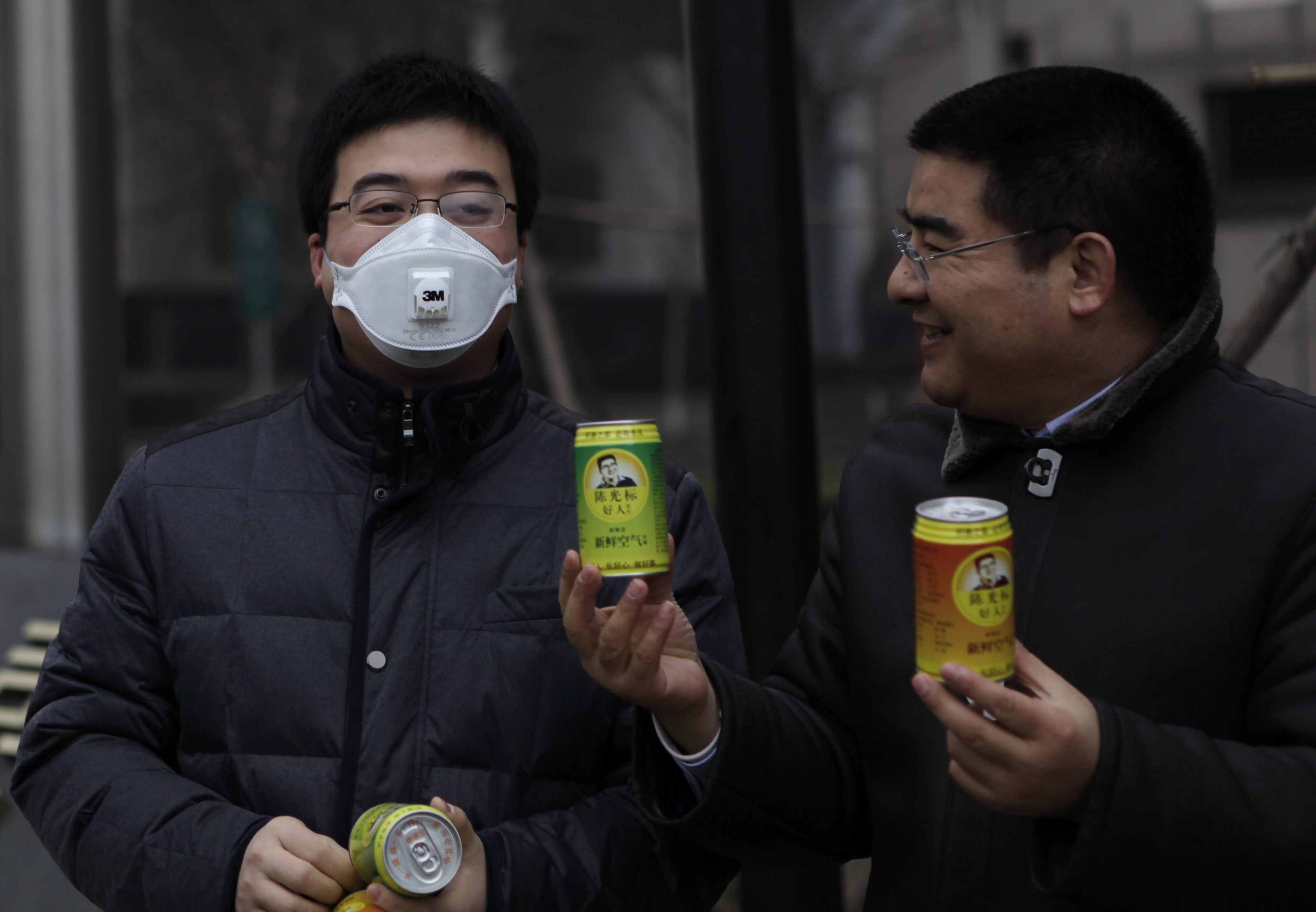 canned air selling