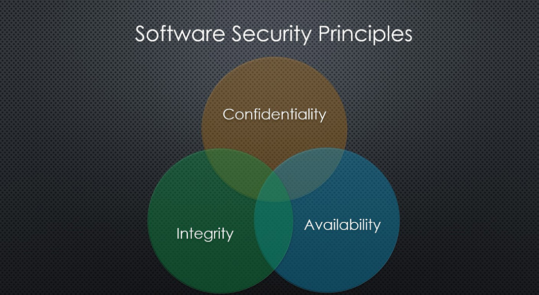 Software Security Principles