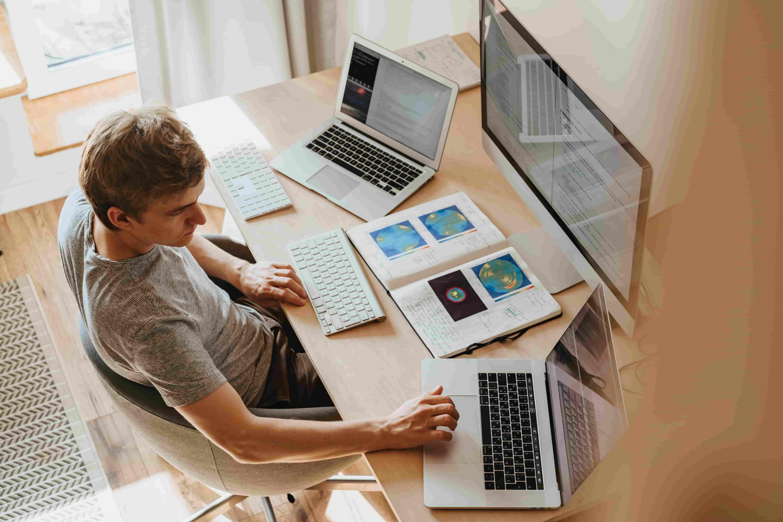 Desktop developer