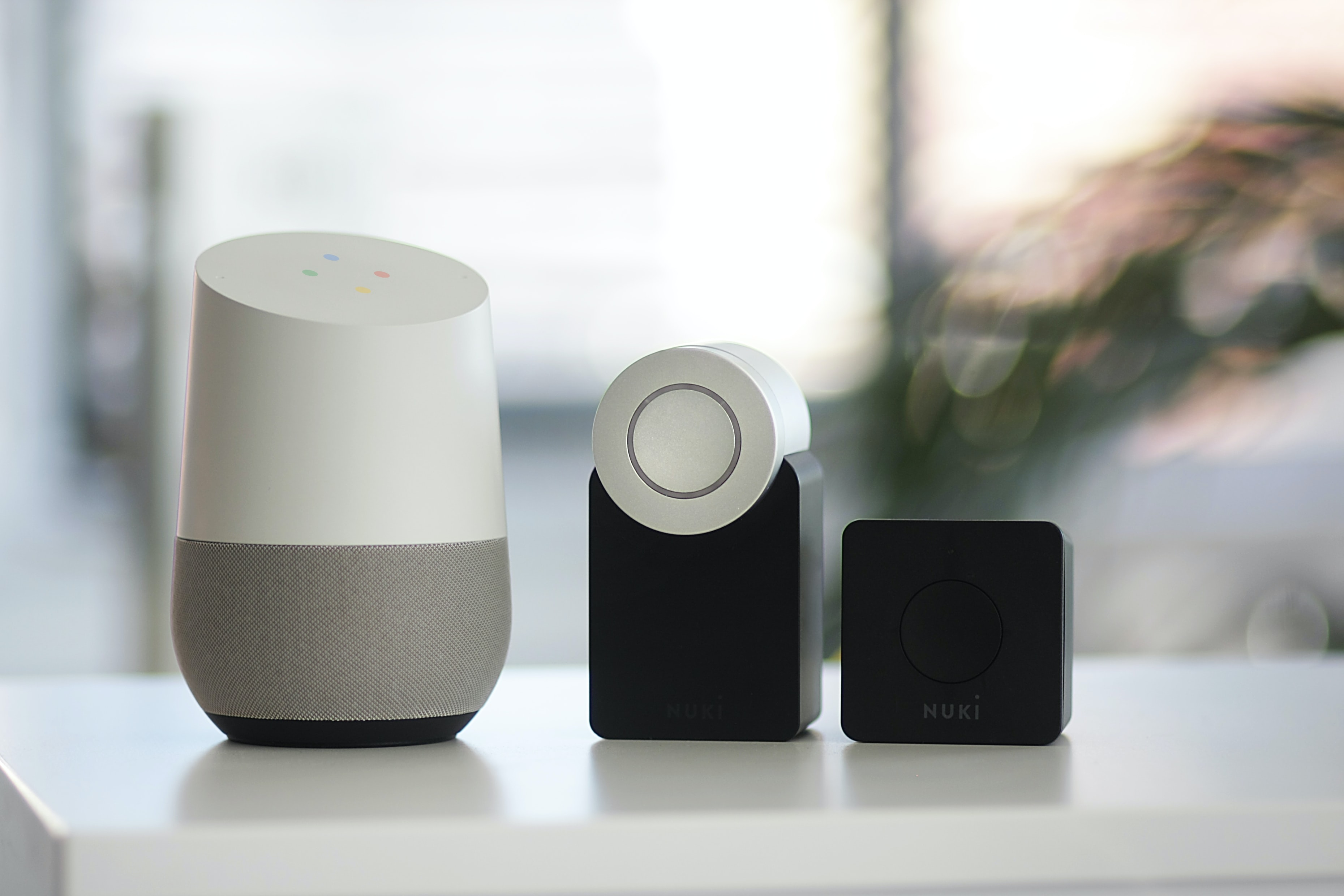 internet of things in smart homes