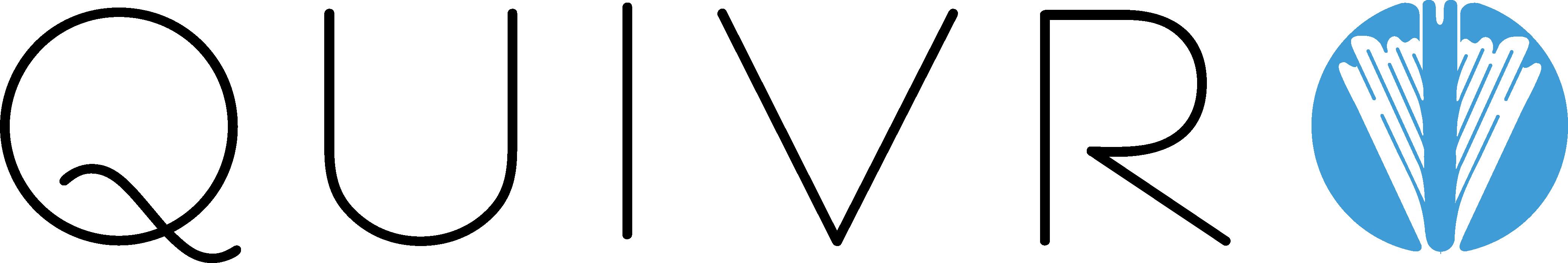 Quivr main logo