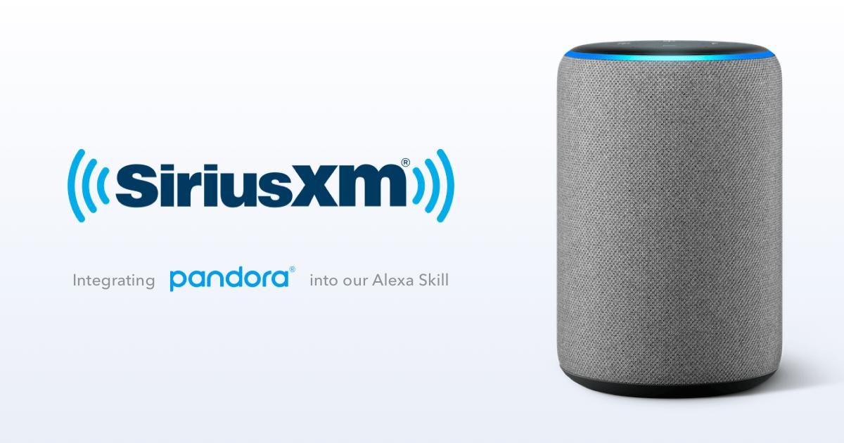SiriusXM Alexa case study