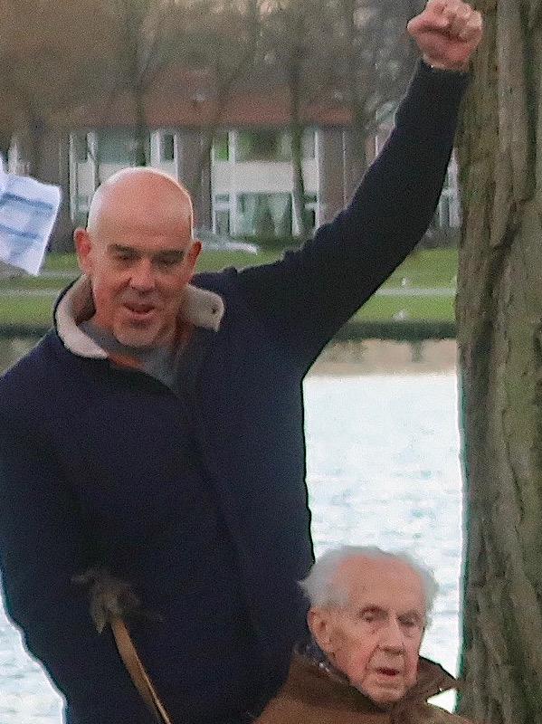 Stephan Mosheuvel