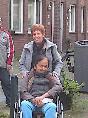 Christel van der Steen