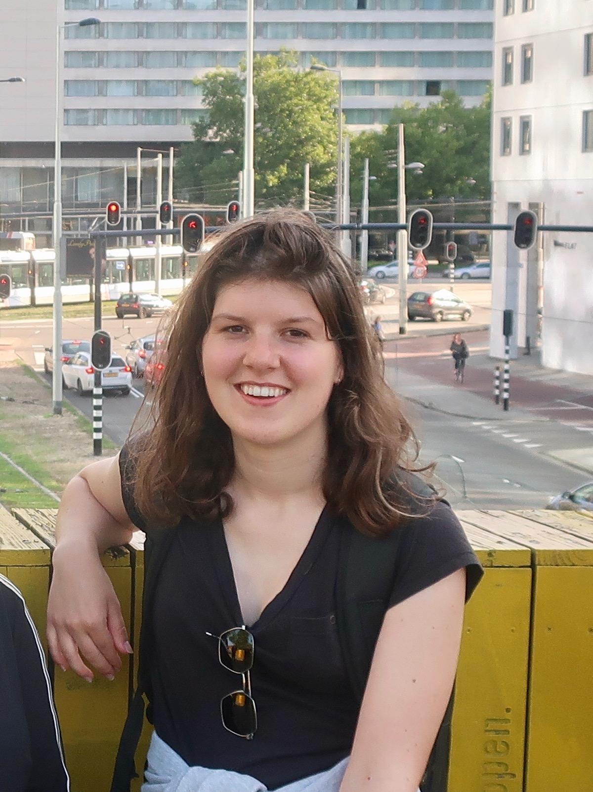 Anne Visser