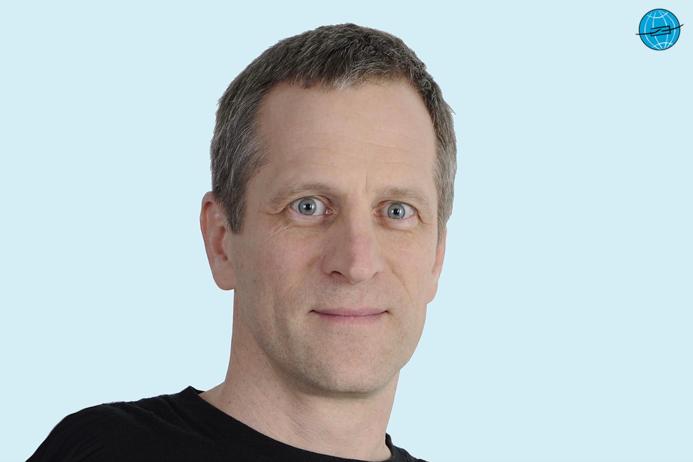 Fred Steinhauser schutztechnik.com