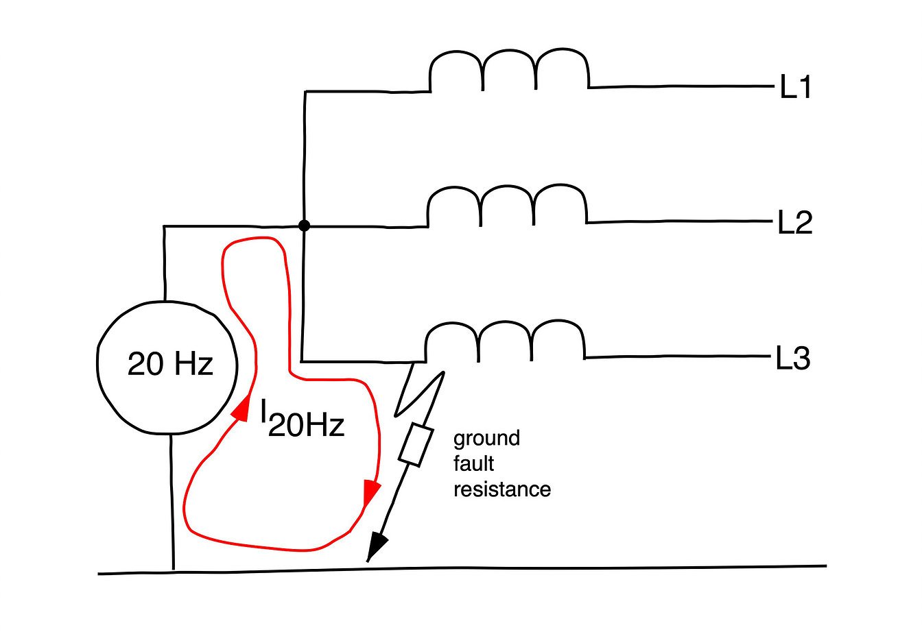 Wiring Diagram In Addition Ground Fault Relay Wiring Diagram Moreover