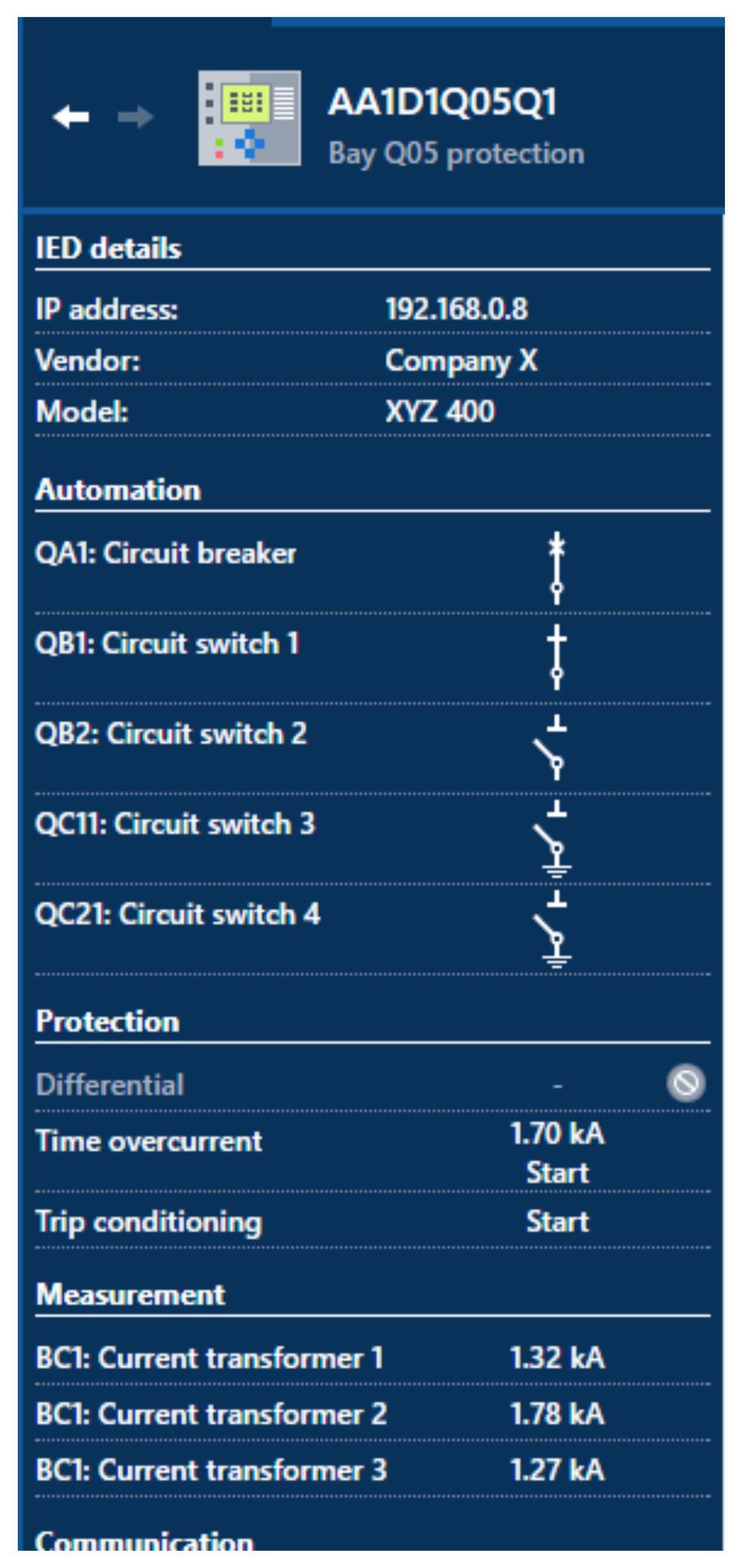 IEC61850, IEC 61850, Testing IEC61850. Testing IEC 61850, Thomas Schossig, Omicron, Electrical Engineering Academy