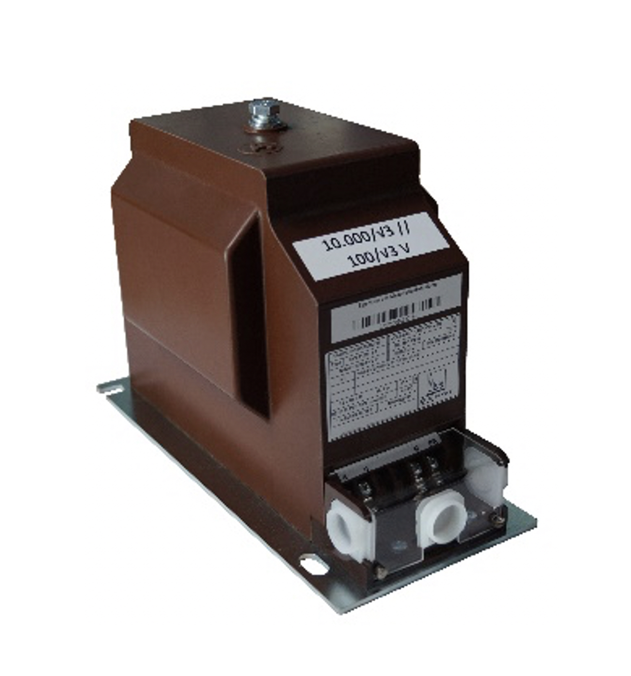 voltage transformer, power quality, medium voltage, mbs ag,