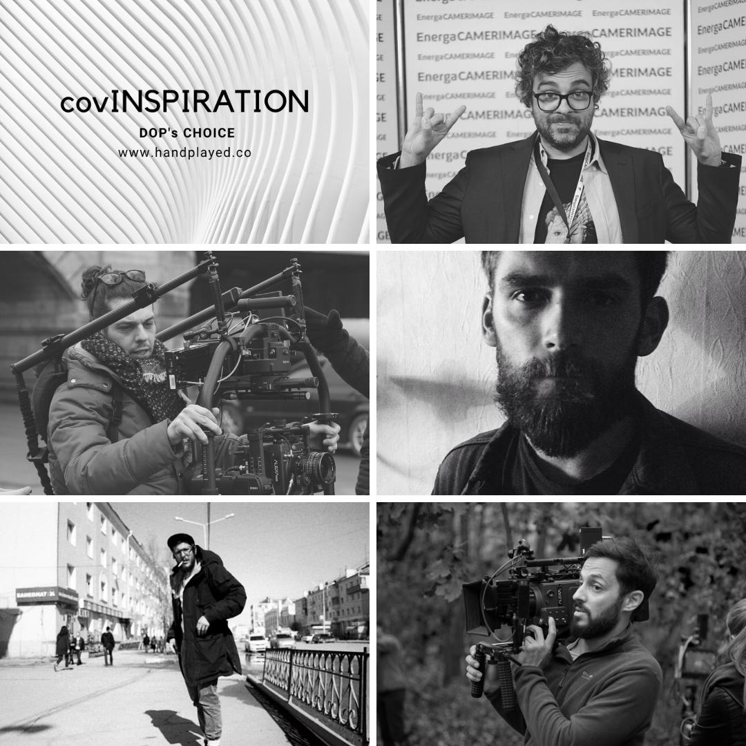DOPs: Alexander Stanishev, Damian Dimitrov, Dimitar Tenev, Teodor Fichev, Tomislav Mihaylov