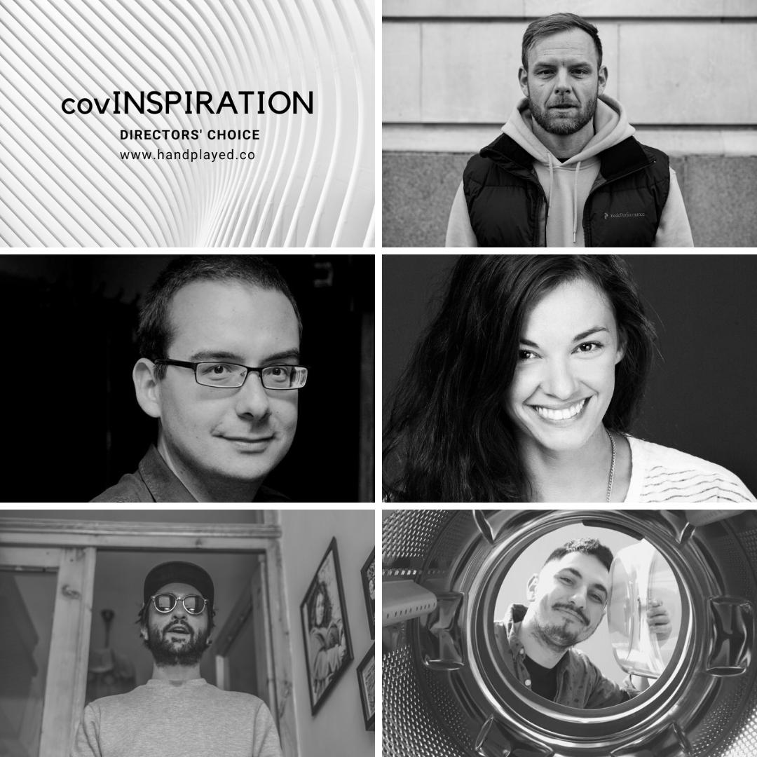 Directors: Kamen Kolarov, Martin Iliev, Zornitsa Dimitrova, Dimitris Georgiev and Viktor Ivanov