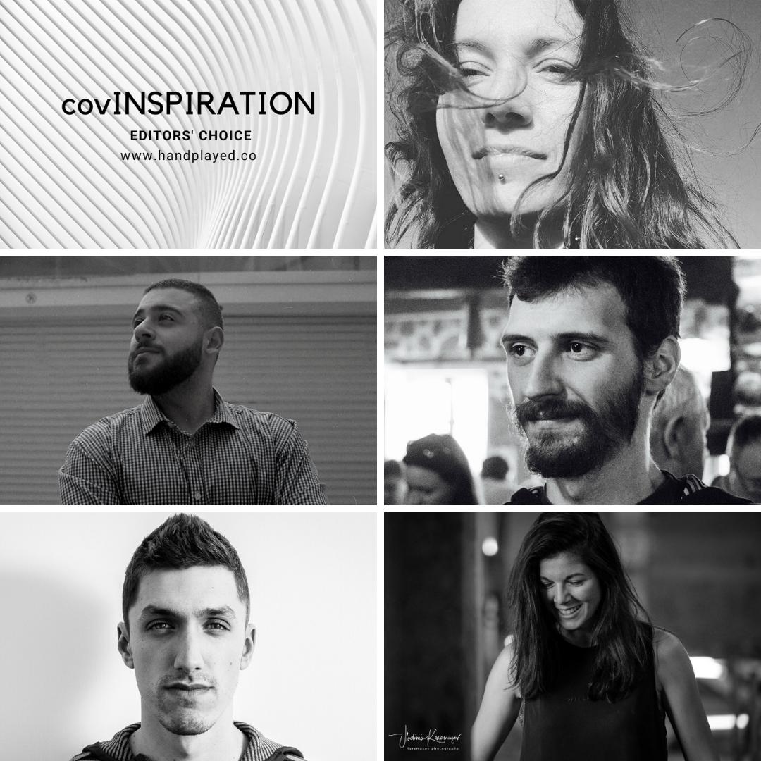 Editors: Alexandra Nenkova, Bohos Topakbashian, Evtim Todorov, Michael Dervenski, Vicky Radoslavova