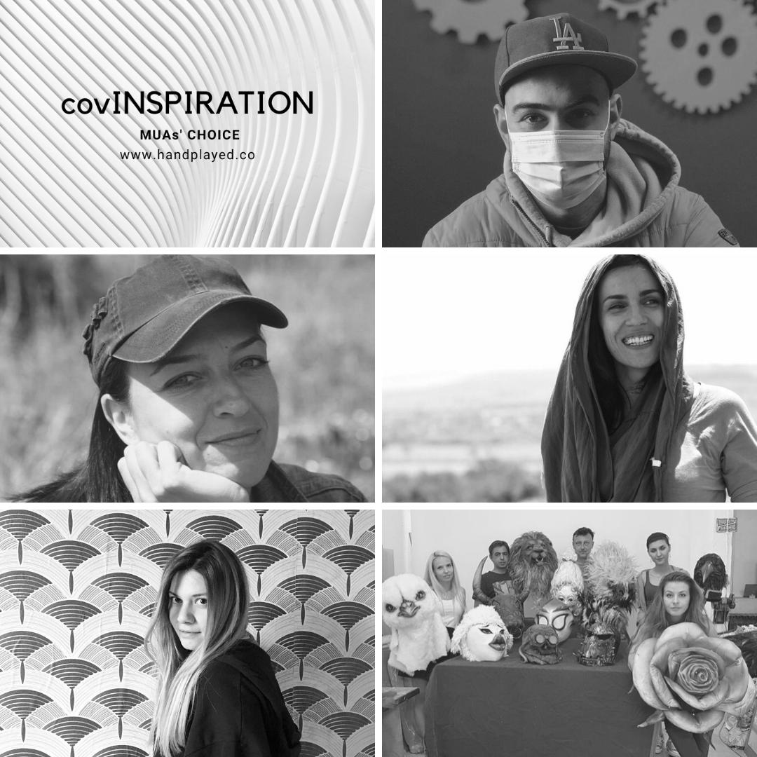 MUAs: Atanas Temnilov, Bistra Ketchejieva, Iva Dencheva, Yana Dodova, FX Studio Bulgaria