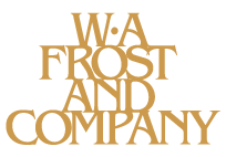 W.A. Frost & Company