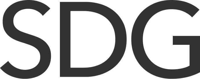 Sole Design Group SDG Logo