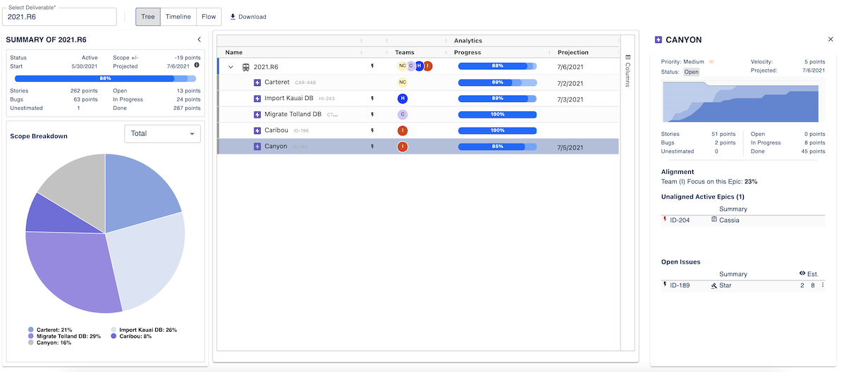 Hakkiri Feature - Automatic Progress Tracking