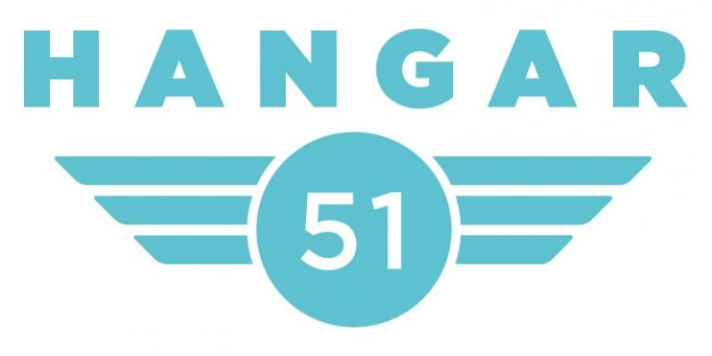 Signol Joins Hangar 51