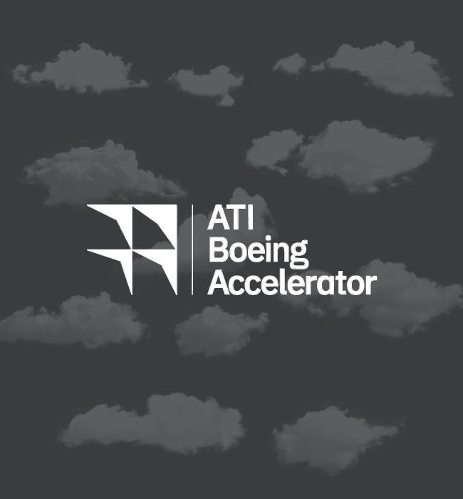 We kicked 2021 off by working alongside aviation leaders on the ATI-Boeing accelerator program, co-sponsored by Boeing and GKN Aerospace, in partnership with Rolls Royce. Having completed our whirlwind twelve weeks with the experts. Read about what we learned, who we met, and how we are growing together!