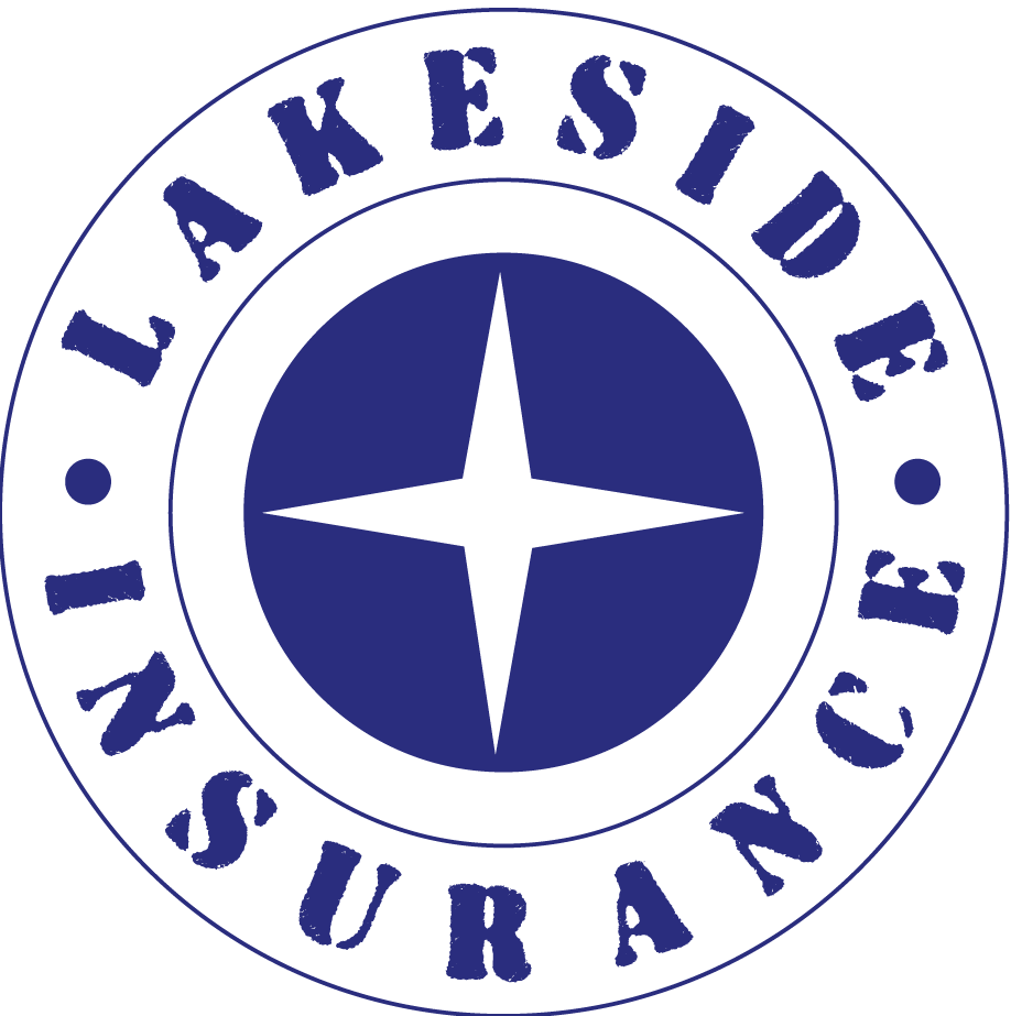 Lakeside Insurance footer logo