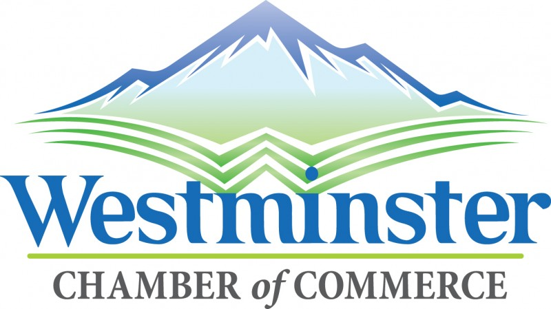 Westminster Chamber of Commerce logo