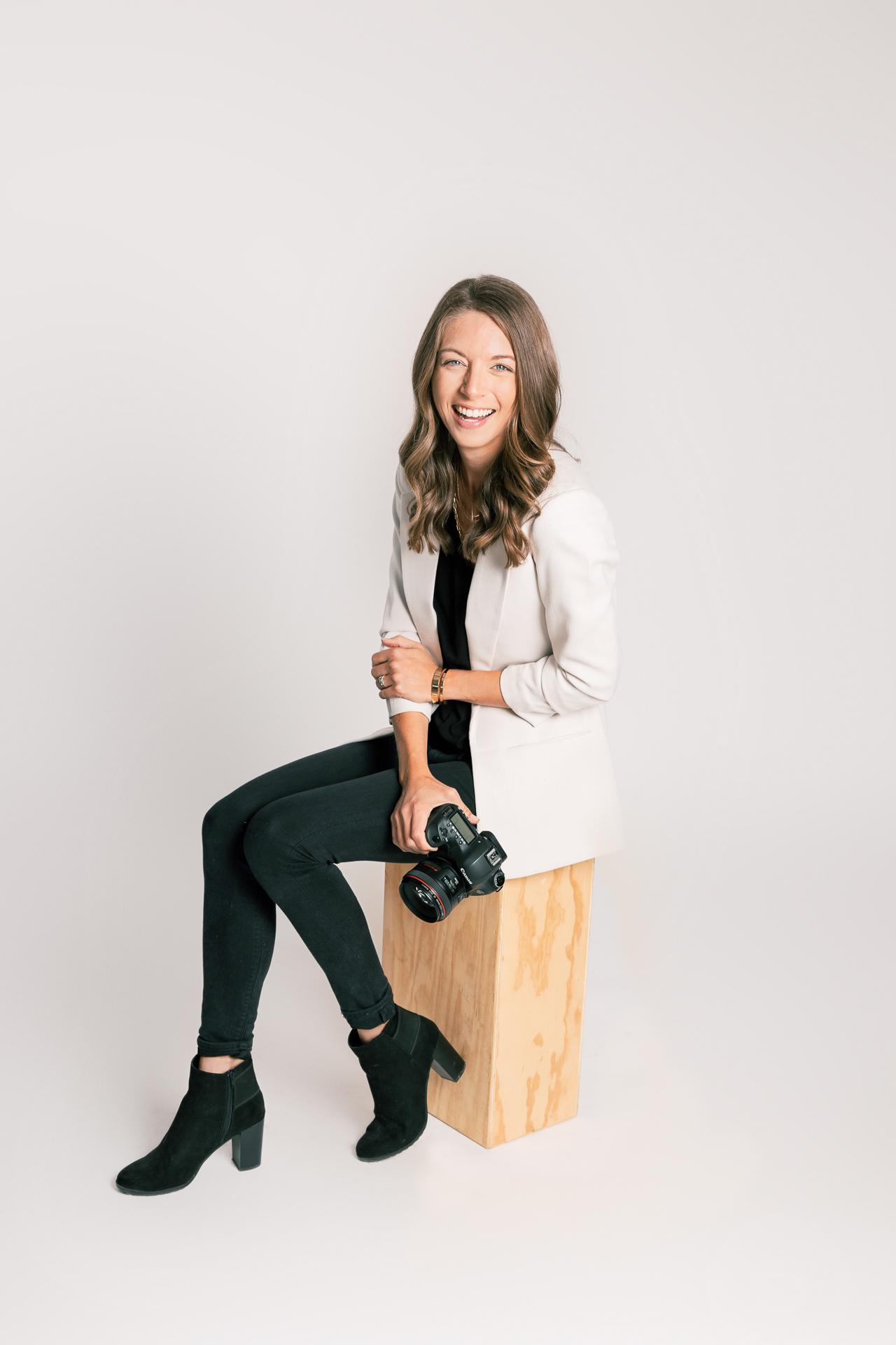 Becky Dean, Wedding Photographer at Pen and Lens Photography
