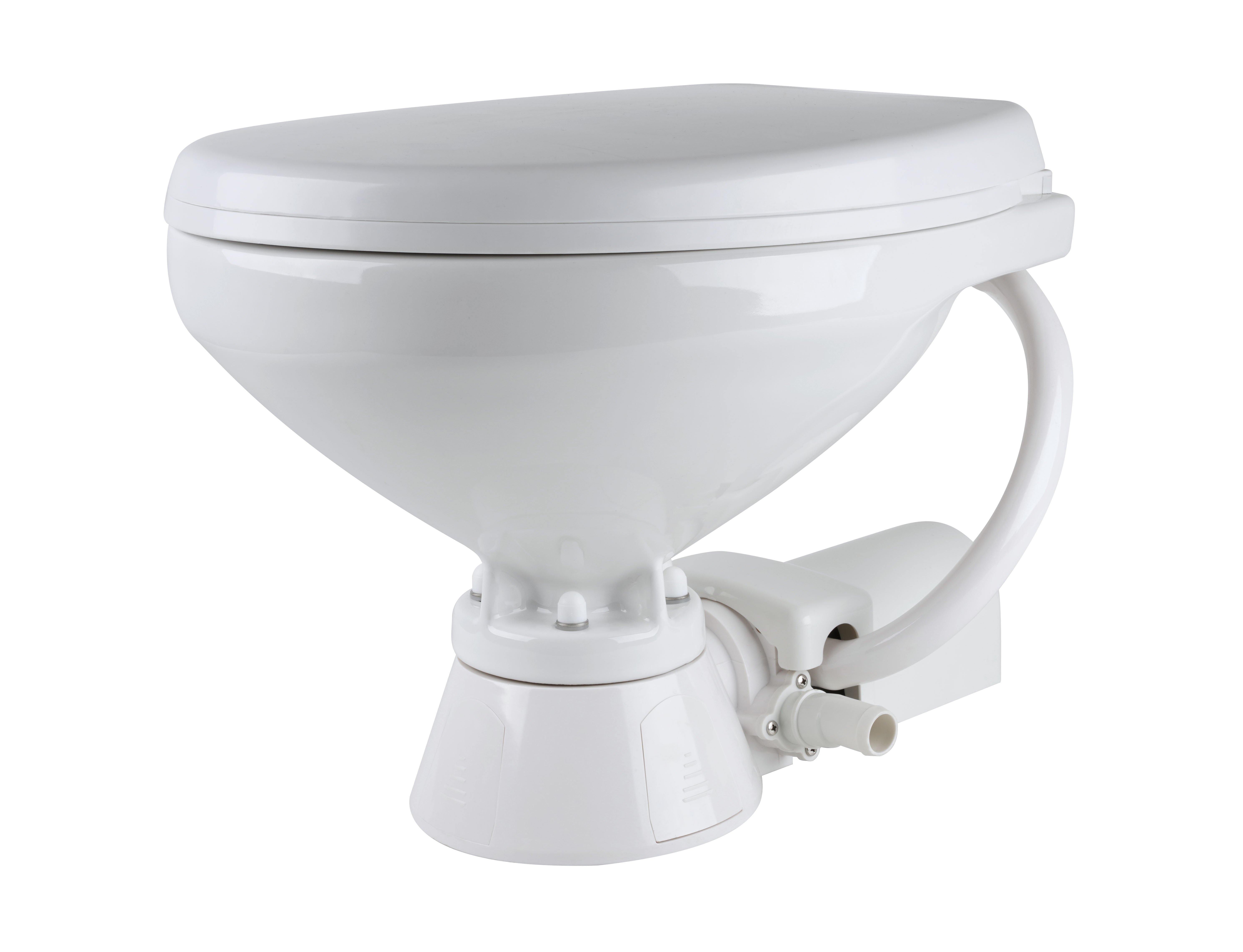 Electric Marine Toilet